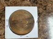 MEXICO Silver Coin 1947 5 PESO COIN